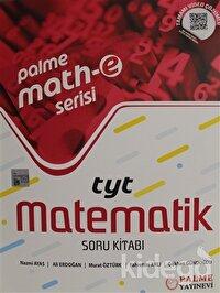 Math-e Serisi TYT Matematik Soru Kitabı