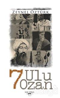 7 Ulu Ozan