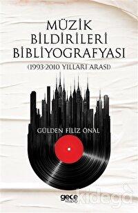 Müzik Bildirileri Bibliyografyası