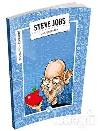 İnsanlık İçin Teknoloji - Steve Jobs
