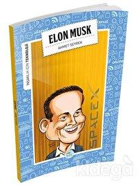 İnsanlık İçin Teknoloji - Elon Musk