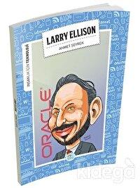 İnsanlık İçin Teknoloji - Larry Ellison