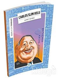 İnsanlık İçin Teknoloji - Carlos Slim Helu