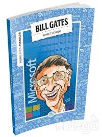 İnsanlık İçin Teknoloji - Bill Gates