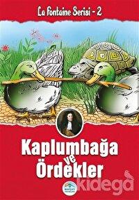 Kurbağa ve Ördekler - La Fontaine Serisi 2