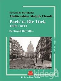 Paris'te Bir Türk