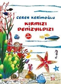 Kırmızı Denizyıldızı