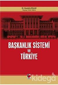 Başkanlık Sistemi ve Türkiye