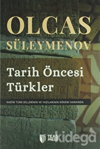 Tarih Öncesi Türkler