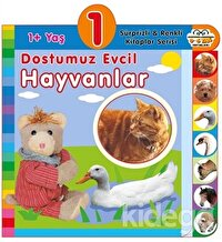 1+ Yaş Dostumuz Evcil Hayvanlar