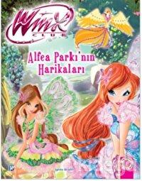 Alfea Parkı'nın Harikaları - Winx Club