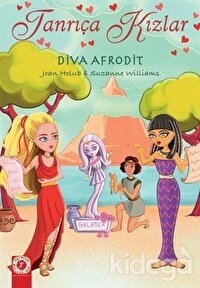 Diva Afrodit - Tanrıça Kızlar