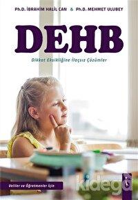 DEHB - Dikkat Eksikliğine İlaçsız Çözümler