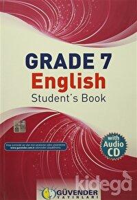 Güvender Grade 7 English Student's Book