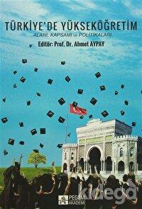 Türkiye'de Yükseköğretim
