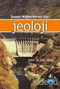 İnşaat Mühendileri İçin Jeoloji