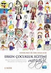 Erken Çocukluk Eğitimi Mozaiği