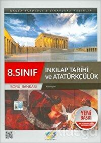 8. Sınıf İnkılap Tarihi ve Atatürkçülük Soru Bankası