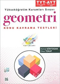 TYT-AYT Geometri Konu Kavrama Testleri
