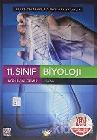 11.Sınıf Biyoloji Konu Anlatımlı 2020