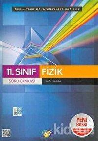 11.Sınıf Fizik Soru Bankası 2020