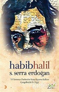 Habib Halil