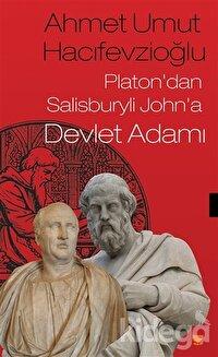 Platon'dan Salisburyli John'a Devlet Adamı