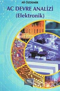 AC Devre Analizi (Elektronik)