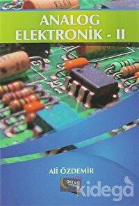 Analog Elektronik 2