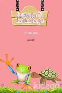 Kurbağa İle Kaplumbağa