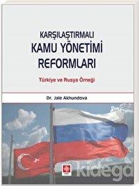 Karşılaştırmalı Kamu Yönetimi Reformları