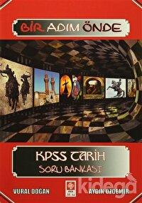 2016 KPSS Tarih Soru Bankası