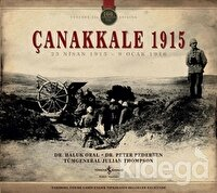 Çanakkale 1915 (25 Nisan 1915 - 9 Ocak 1916)