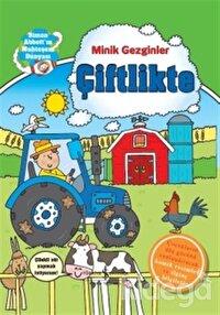 Minik Gezginler - Çiftlikte