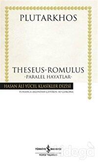 Theseus / Romulus