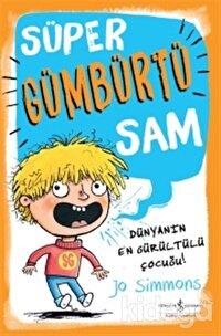 Süper Gümbürtü Sam