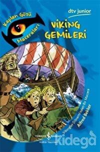 Viking Gemileri