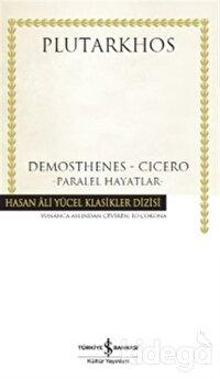 Demosthenes - Cicero (Ciltli)