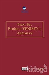 Prof.Dr. Feridun Yenisey'e Armağan (2 Cilt Takım)
