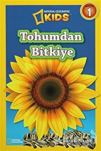 Tohumdan Bitkiye