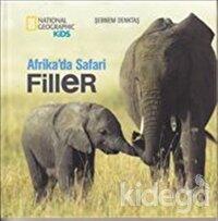 Afrika'da Safari: Filler