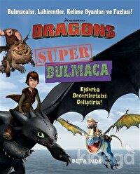 DreamWorks Dragons - Süper Bulmaca