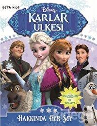 Disney Karlar Ülkesi Hakkında Her Şey