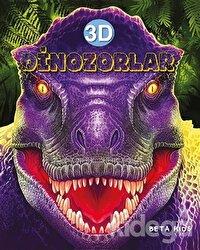 3D Dinozorlar