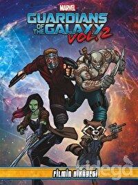 Marvel Guardians Of The Galaxy Vol 2 - Filmin Hikayesi