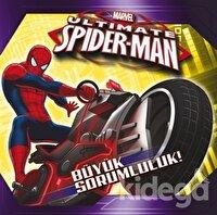 Marvel - Ultimate Spider-Man Büyük Sorumluluk!