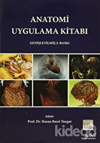 Anatomi Uygulama Kitabı