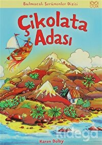 Çikolata Adası