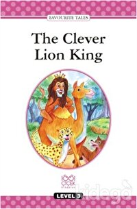 The Clever Lion King Level 3 Books