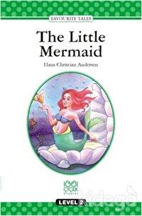 The Little Mermaid Level 2 Books
